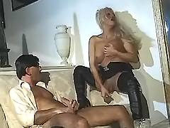 Ts slut in first rate sex