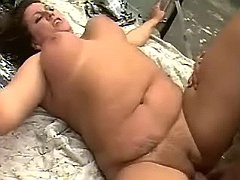 Guys fuck fatties outdoor